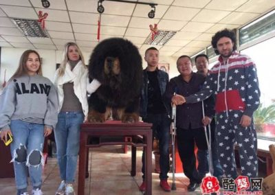 2017 Trip China 14